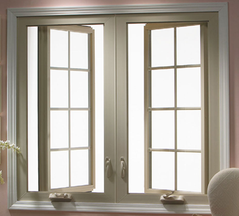 Prozor Tech Pvt Ltd Twin Sash Windows